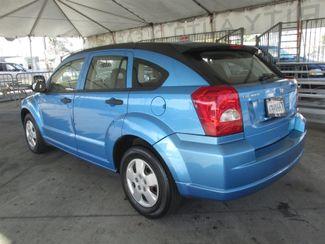 2008 Dodge Caliber SE Gardena, California 1