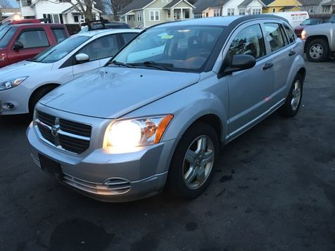 2008 Dodge Caliber SXT in West Springfield, MA