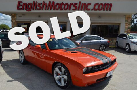 2008 Dodge Challenger SRT8 in Brownsville, TX