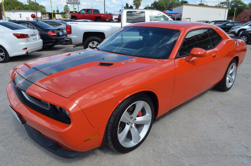 2008 Dodge Challenger SRT8  Brownsville TX  English Motors  in Brownsville, TX