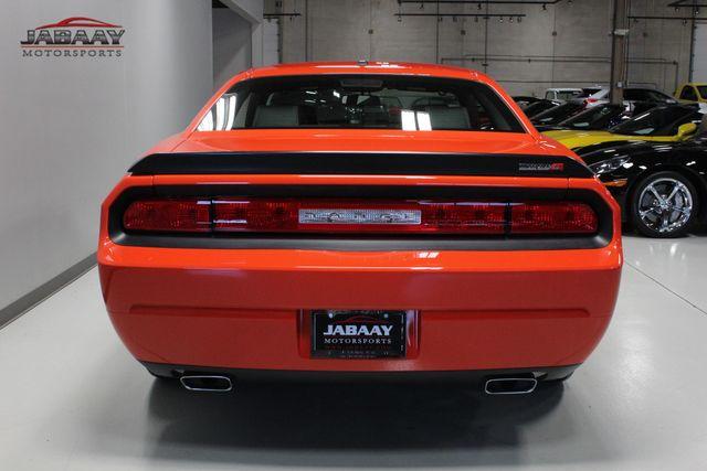 2008 Dodge Challenger SRT8 Merrillville, Indiana 3