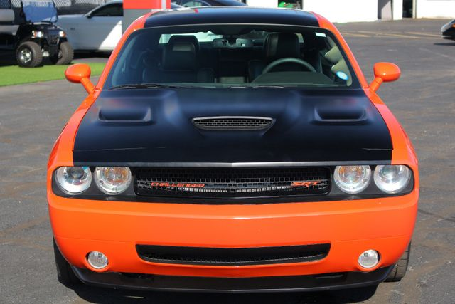 2008 Dodge Challenger SRT8 - SUPERCHARGED - NAV - SUNROOF! Mooresville , NC 23