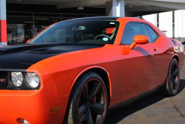 2008 Dodge Challenger SRT8 - SUPERCHARGED - NAV - SUNROOF! Mooresville , NC 32