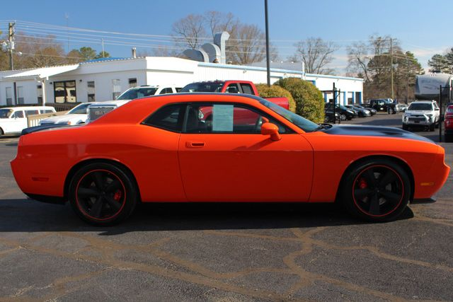 2008 Dodge Challenger SRT8 - SUPERCHARGED - NAV - SUNROOF! Mooresville , NC 21