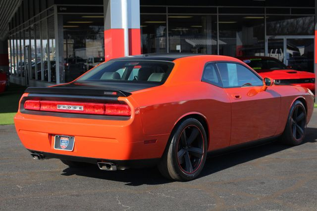 2008 Dodge Challenger SRT8 - SUPERCHARGED - NAV - SUNROOF! Mooresville , NC 29
