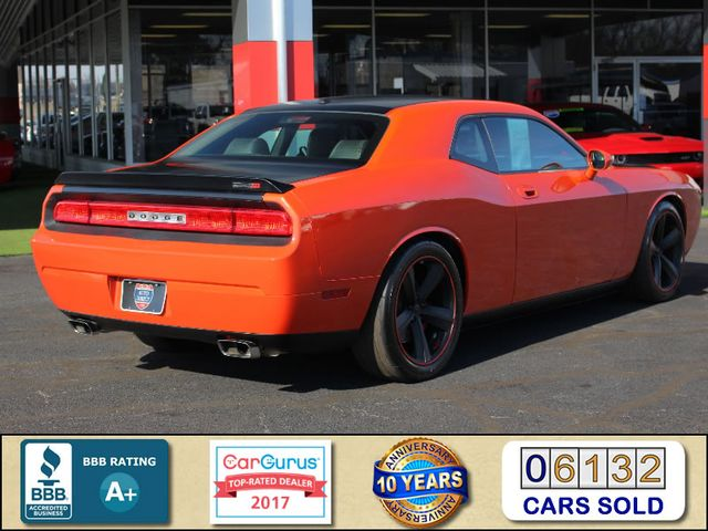 2008 Dodge Challenger SRT8 - SUPERCHARGED - NAV - SUNROOF! Mooresville , NC 3