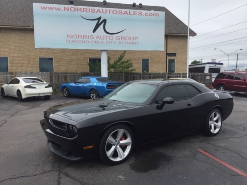 2008 Dodge Challenger SRT8 in Oklahoma City OK