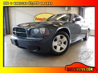 2008 Dodge Charger  in Airport Motor Mile ( Metro Knoxville ), TN