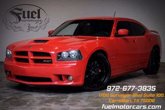 2008 Dodge Charger SRT8 in Dallas TX