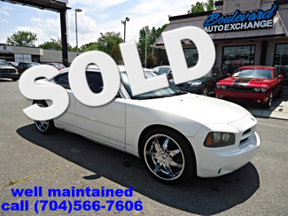 2008 Dodge Charger SE Charlotte, North Carolina