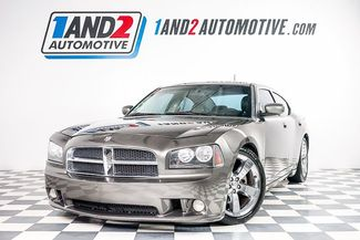 2008 Dodge Charger R/T in Dallas TX