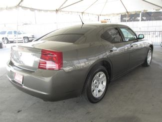 2008 Dodge Charger Gardena, California 2