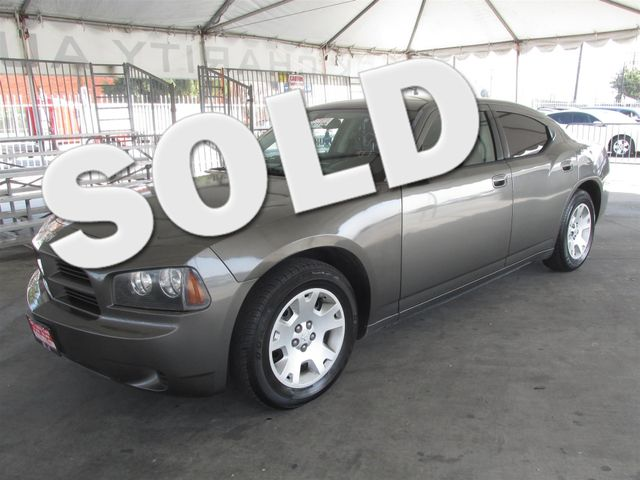 2008 Dodge Charger Please call or e-mail to check availability All of our vehicles are availabl