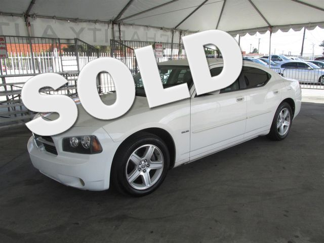 2008 Dodge Charger RT Please call or e-mail to check availability All of our vehicles are avai