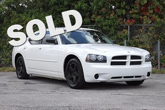 2008 Dodge Charger Hollywood, Florida