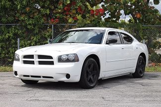 2008 Dodge Charger Hollywood, Florida 22