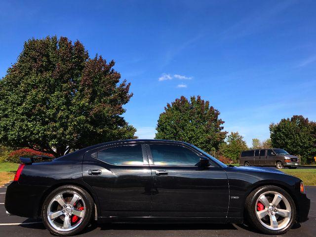 2008 Dodge Charger SRT8 Leesburg, Virginia 5