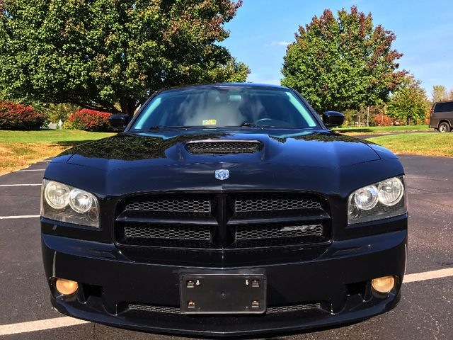 2008 Dodge Charger SRT8 Leesburg, Virginia 7