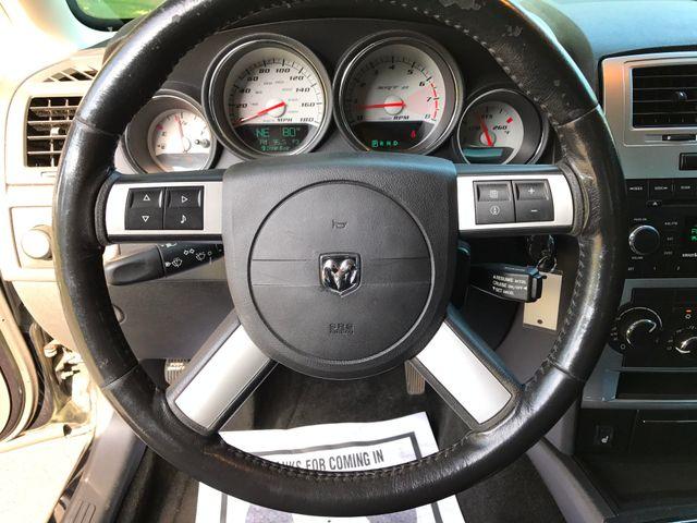 2008 Dodge Charger SRT8 Leesburg, Virginia 19