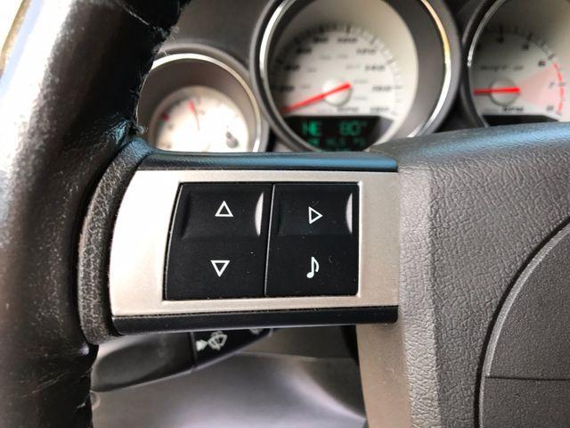 2008 Dodge Charger SRT8 Leesburg, Virginia 20