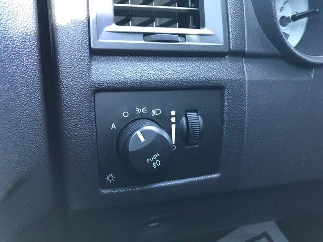 2008 Dodge Charger SRT8 Leesburg, Virginia 23