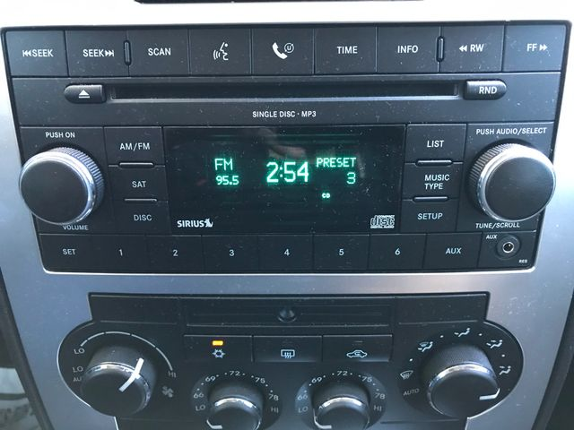 2008 Dodge Charger SRT8 Leesburg, Virginia 26