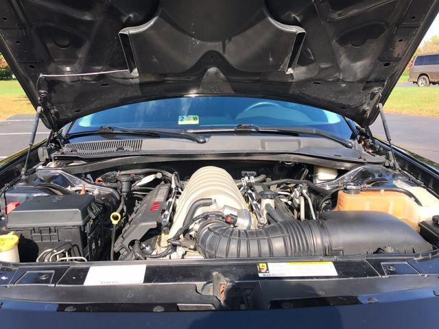2008 Dodge Charger SRT8 Leesburg, Virginia 33