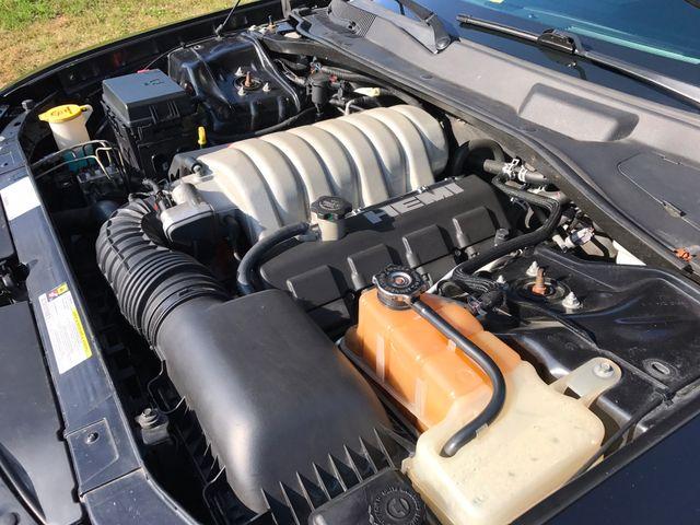 2008 Dodge Charger SRT8 Leesburg, Virginia 34