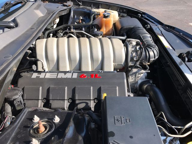 2008 Dodge Charger SRT8 Leesburg, Virginia 35