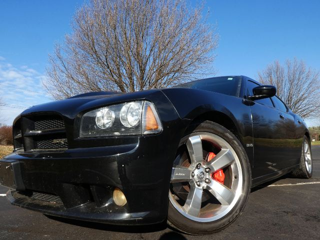 2008 Dodge Charger SRT8 Leesburg, Virginia 37
