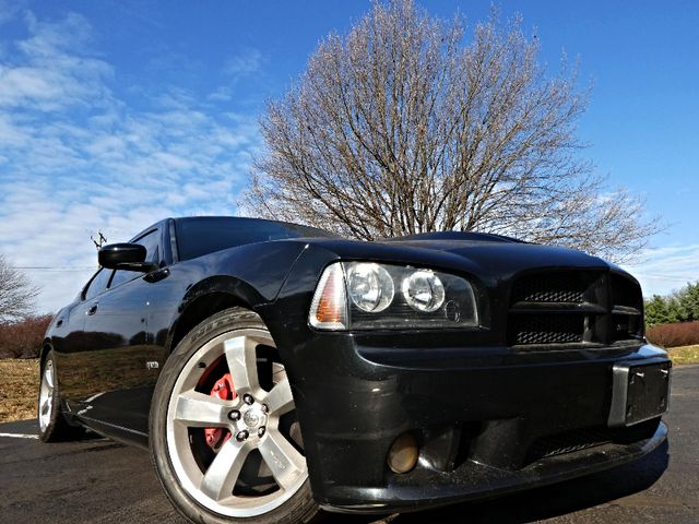 2008 Dodge Charger SRT8 Leesburg, Virginia 40
