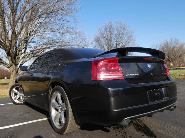 2008 Dodge Charger SRT8 Leesburg, Virginia 44