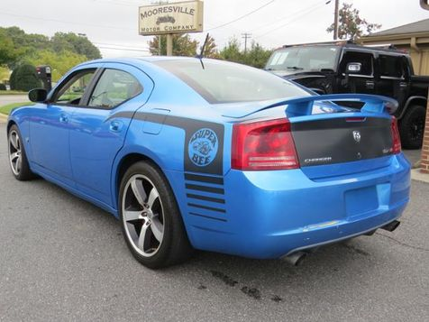 2008 Dodge Charger SRT8 | Mooresville, NC | Mooresville Motor Company in Mooresville, NC