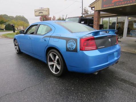 2008 Dodge Charger SRT8   Mooresville, NC   Mooresville Motor Company in Mooresville, NC