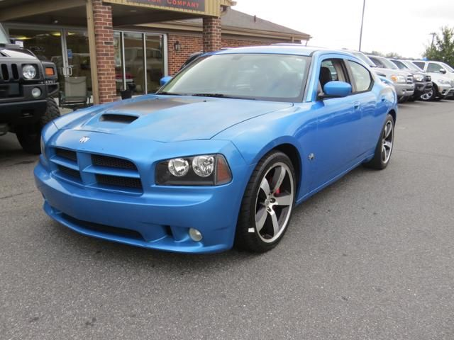 2008 Dodge Charger SRT8 | Mooresville, NC | Mooresville Motor Company in Mooresville NC