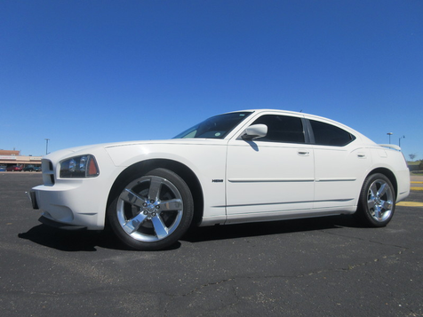 2008 Dodge Charger R/T in , Colorado