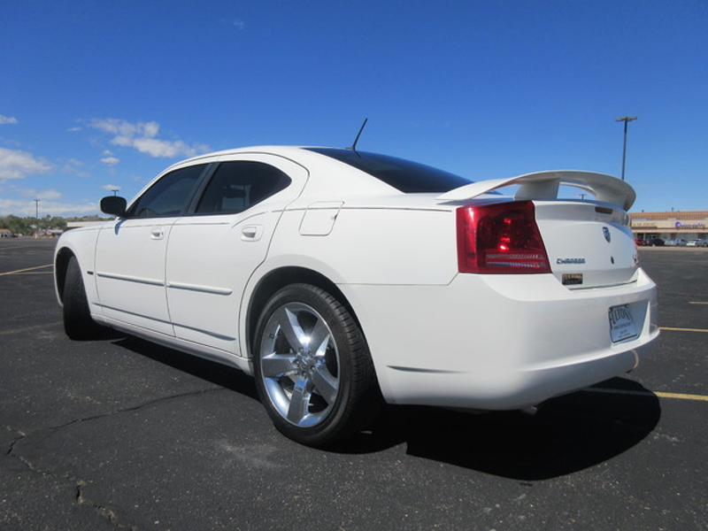 2008 Dodge Charger RT  Fultons Used Cars Inc  in , Colorado