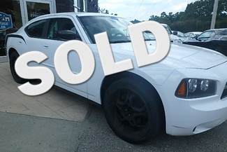 2008 Dodge Charger Police Raleigh, NC
