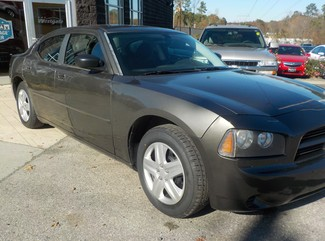 2008 Dodge Charger Raleigh, NC