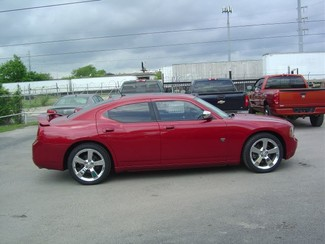 2008 Dodge Charger SXT San Antonio, Texas 4