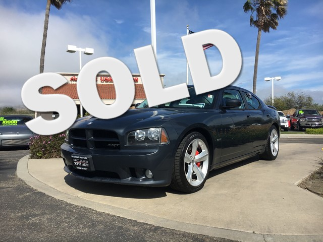 2008 Dodge Charger SRT8 Buy smart knowing this vehicle had only one owner which studies show resul