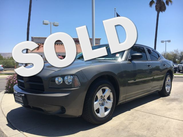2008 Dodge Charger Youll enjoy the benefits of good gas mileage and a smooth ride with this V6 en