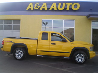 2008 Dodge Dakota TRX Englewood, Colorado