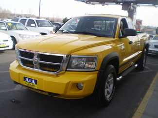 2008 Dodge Dakota TRX Englewood, Colorado 1