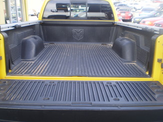 2008 Dodge Dakota TRX Englewood, Colorado 23
