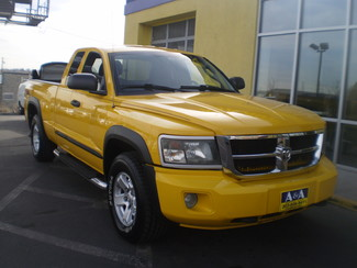 2008 Dodge Dakota TRX Englewood, Colorado 3