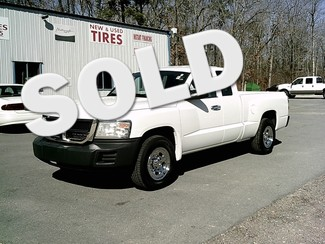 2008 Dodge Dakota ST Fordyce, Arkansas