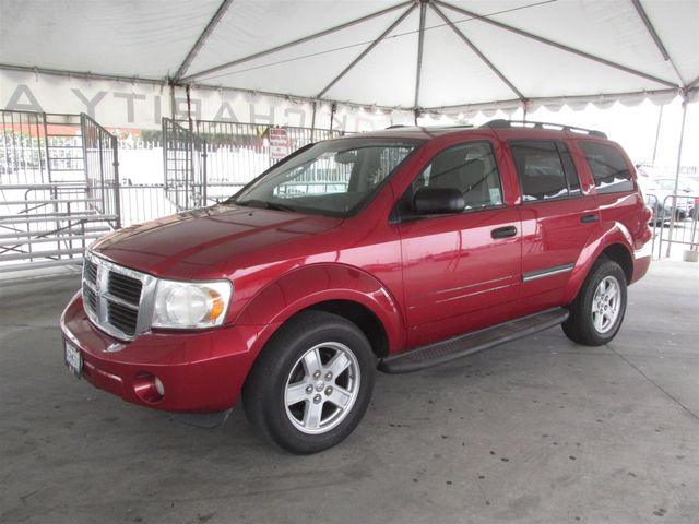 2008 Dodge Durango SLT Please call or e-mail to check availability All of our vehicles are avai