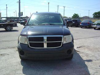 2008 Dodge Durango SXT San Antonio, Texas 2