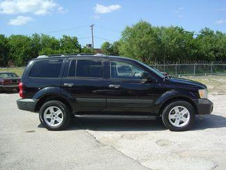 2008 Dodge Durango SXT San Antonio, Texas 4